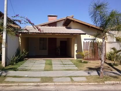 Ver mais detalhes de Casa com 3 Dormitórios  em Condomínio Parque Fehr - São Carlos/SP