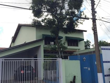 Ver mais detalhes de Casa com 2 Dormitórios  em Parque Santa Marta - São Carlos/SP