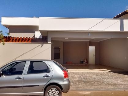 Ver mais detalhes de Casa com 3 Dormitórios  em Condomínio Residencial Eldorado - São Carlos/SP
