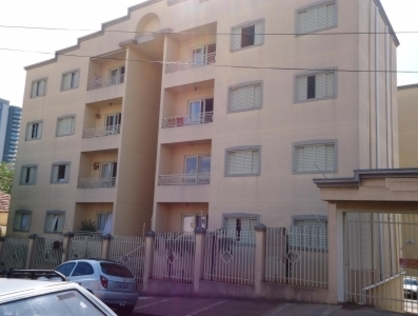 Ver mais detalhes de Apartamento com 2 Dormitórios  em Centro - São Carlos/SP