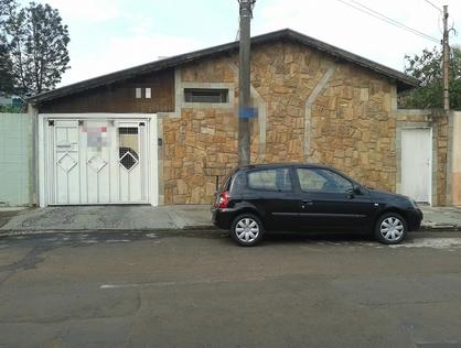 Ver mais detalhes de Casa com 5 Dormitórios  em Azulville I - São Carlos/SP