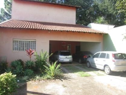 Ver mais detalhes de Casa com 4 Dormitórios  em Residencial Samambaia - São Carlos/SP