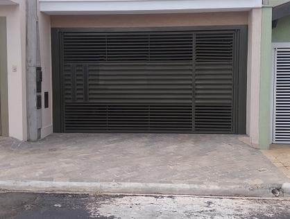 Ver mais detalhes de Casa com 3 Dormitórios  em Jardim Bandeirantes - São Carlos/SP