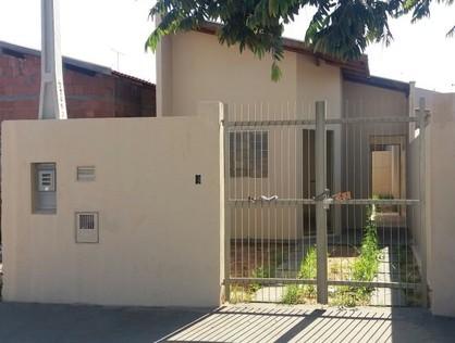Ver mais detalhes de Casa com 2 Dormitórios  em Cidade Aracy - São Carlos/SP
