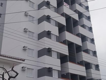 Ver mais detalhes de Apartamento com 2 Dormitórios  em Jardim Paraíso - São Carlos/SP