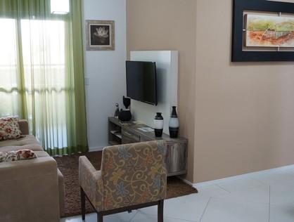 Ver mais detalhes de Apartamento com 2 Dormitórios  em Jardim Gibertoni - São Carlos/SP
