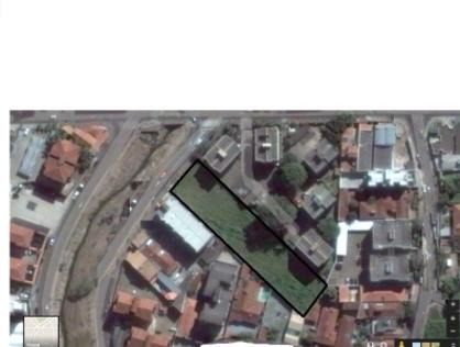 Ver mais detalhes de Terreno com 0 Dormitórios  em Centro - São Carlos/SP