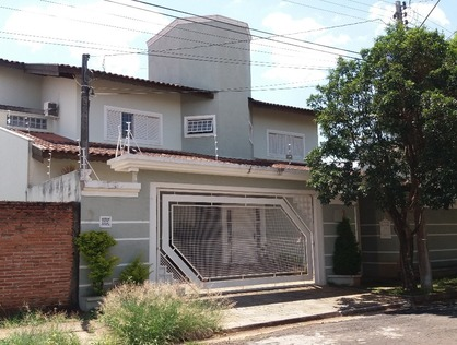 Ver mais detalhes de Casa com 4 Dormitórios  em Jardim Alvorada - São Carlos/SP