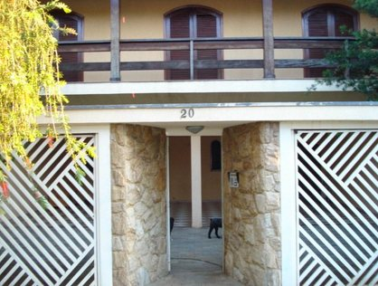 Ver mais detalhes de Casa com 5 Dormitórios  em Jardim Cardinalli - São Carlos/SP
