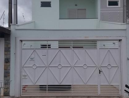 Ver mais detalhes de Casa com 3 Dormitórios  em Parque Santa Felícia Jardim - São Carlos/SP