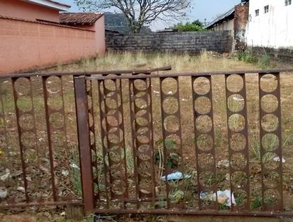 Ver mais detalhes de Terreno com 0 Dormitórios  em Centro - Ribeirão Bonito/SP