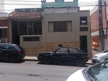 Ver mais detalhes de Casa com 3 Dormitórios  em Centro - São Carlos/SP