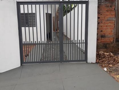 Ver mais detalhes de Casa com 2 Dormitórios  em Cidade Aracy II - São Carlos/SP