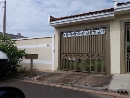 Ver mais detalhes de Casa com 1 Dormitórios  em Condomínio Parque Fehr - São Carlos/SP
