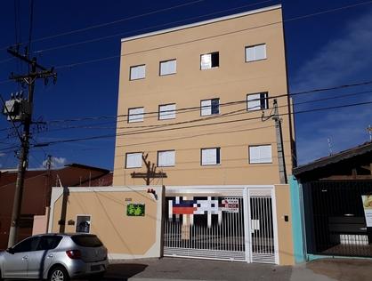 Ver mais detalhes de Apartamento com 2 Dormitórios  em Vila Costa do Sol - São Carlos/SP
