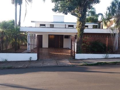 Ver mais detalhes de Casa com 3 Dormitórios  em Parque Santa Mônica - São Carlos/SP