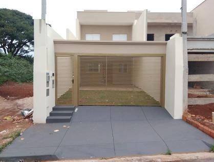 Ver mais detalhes de Casa com 3 Dormitórios  em Jardim Cardinalli - São Carlos/SP