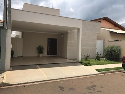 Ver mais detalhes de Casa com 4 Dormitórios  em Condomínio Residencial Eldorado - São Carlos/SP