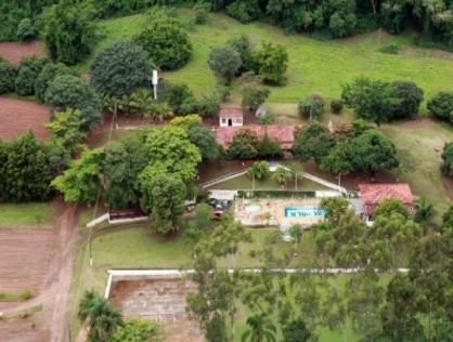 Ver mais detalhes de Rural com 9 Dormitórios   - Ribeirão Bonito/SP