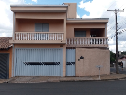 Ver mais detalhes de Casa com 6 Dormitórios  em Jardim Cruzeiro do Sul - São Carlos/SP