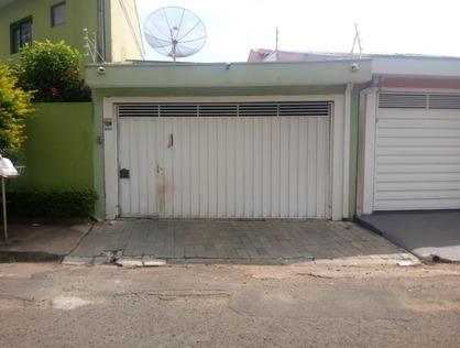 Ver mais detalhes de Casa com 3 Dormitórios  em Cidade Jardim - São Carlos/SP