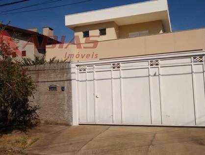 Ver mais detalhes de Casa com 3 Dormitórios  em Residencial Samambaia - São Carlos/SP