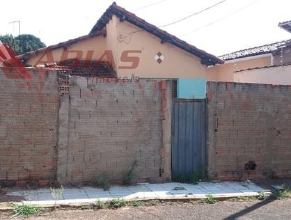Ver mais detalhes de Casa com 2 Dormitórios  em Centro - São Carlos/SP