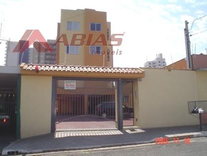 Ver mais detalhes de Apartamento com 1 Dormitórios  em Centro - São Carlos/SP