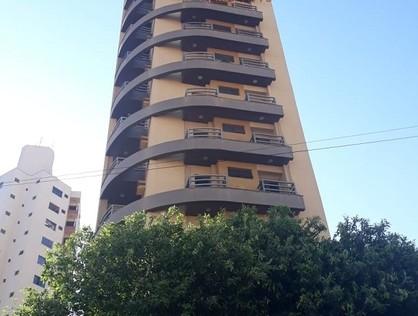 Ver mais detalhes de Apartamento com 3 Dormitórios  em Campos Elíseos - Ribeirão Preto/SP