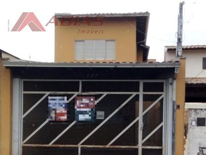 Ver mais detalhes de Casa com 3 Dormitórios  em Parque Santa Marta - São Carlos/SP