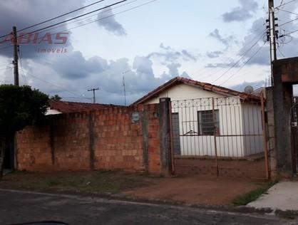 Ver mais detalhes de Casa com 2 Dormitórios  em Arnon de Mello - São Carlos/SP