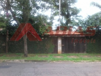 Ver mais detalhes de Casa com 5 Dormitórios  em Residencial Samambaia - São Carlos/SP