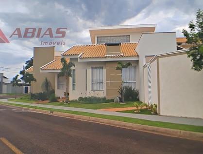 Ver mais detalhes de Casa com 3 Dormitórios  em Condomínio Montreal - São Carlos/SP