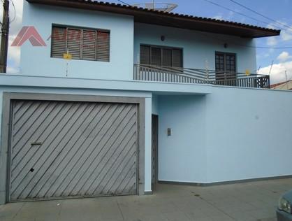 Ver mais detalhes de Casa com 5 Dormitórios  em Jardim Santa Paula - São Carlos/SP