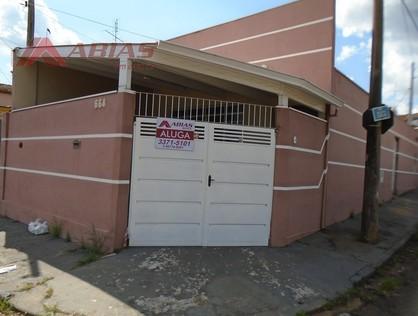 Ver mais detalhes de Casa com 1 Dormitórios  em Centreville - São Carlos/SP