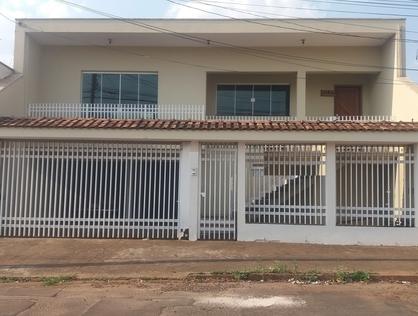Ver mais detalhes de Casa com 5 Dormitórios  em Portal do Sol - São Carlos/SP