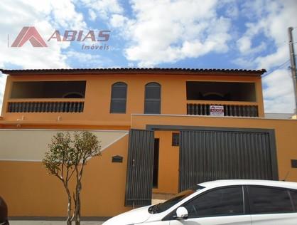 Ver mais detalhes de Casa com 3 Dormitórios  em Jardim Botafogo 1 - São Carlos/SP