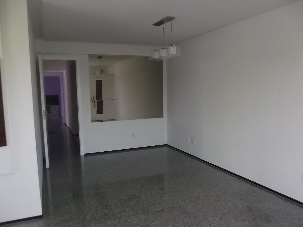 Sala em L