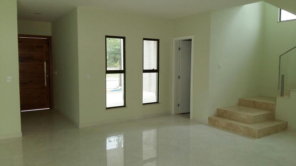Vista Sala Escada