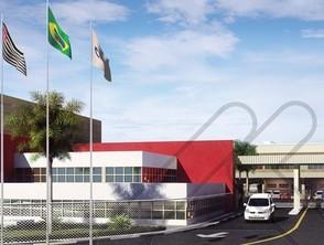 Centro Logístico de Itapevi