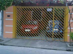 Ver mais detalhes de Casa com 2 Dormitórios  em Jardim Sorocabano - Itapevi/SP