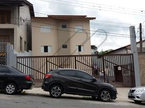 Ver mais detalhes de Apartamento com 2 Dormitórios  em dos Abreus - Itapevi/SP
