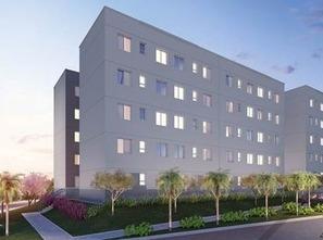 Ver mais detalhes de Apartamento com 2 Dormitórios  em Recanto Vista Alegre - Cotia/SP