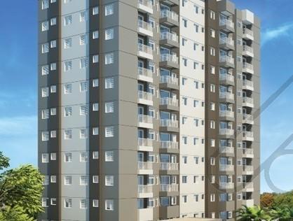 Ver mais detalhes de Apartamento com 2 Dormitórios  em Chácara Santa Cecília - Itapevi/SP
