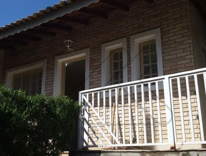 Ver mais detalhes de Casa com 2 Dormitórios  em Residencial Vale do Sol - Itapevi/SP