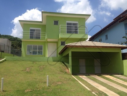 Ver mais detalhes de Casa com 4 Dormitórios  em Itupeva - Itupeva/SP