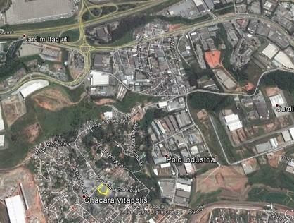 Ver mais detalhes de Terreno com 0 Dormitórios  em Chácara Vitápolis - Itapevi/SP