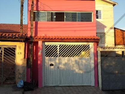 Ver mais detalhes de Casa com 3 Dormitórios  em Jardim Araruama - Cotia/SP