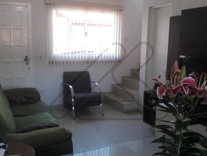 Ver mais detalhes de Casa com 2 Dormitórios  em Jardim São João - Jandira/SP