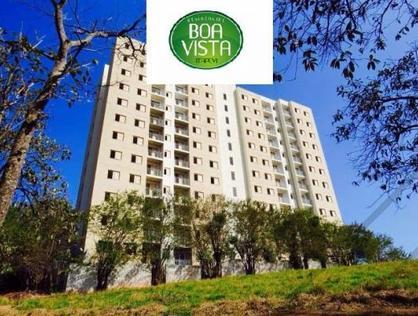 Ver mais detalhes de Apartamento com 2 Dormitórios  em Vila são Francisco - Itapevi/SP